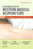 cover image - An Introduction to Western Medical Acupuncture,2nd Edition
