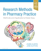 cover image - Research Methods in Pharmacy Practice