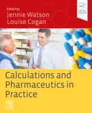cover image - Evolve Resources for Pharmaceutical Preparations and Calculatations