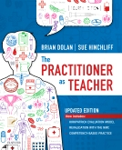 cover image - The Practitioner as Teacher - Updated Edition Elsevier eBook on VitalSource,4th Edition