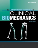 cover image - The Comprehensive Textbook of Biomechanics [no access to course] Elsevier eBook on VitalSource,2nd Edition
