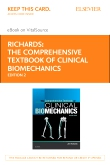 cover image - The Comprehensive Textbook of Biomechanics [no access to course] Elsevier eBook on VitalSource (Retail Access Card),2nd Edition