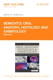 cover image - Oral Anatomy, Histology and Embryology - Elsevier eBook on VitalSource (Retail Access Card),5th Edition