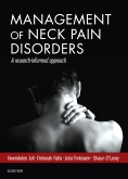 cover image - Management of Neck Pain Disorders Elsevier eBook on VitalSource