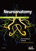 cover image - Evolve Resources for Neuroanatomy,6th Edition