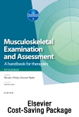cover image - Musculoskeletal Examination and Assessment, Vol 1 5e and Principles of Musculoskeletal Treatment and Management Vol 2 3e (2-Volume Set)