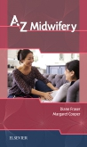 cover image - A-Z Midwifery Elsevier eBook on VitalSource
