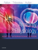 cover image - Evolve Resources for Anatomy and Physiology Adapted International Edition