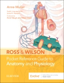 cover image - Ross & Wilson Pocket Reference Guide to Anatomy and Physiology
