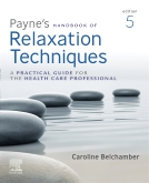 Paynes Handbook of Relaxation Techniques
