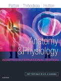cover image - Anatomy and Physiology Adapted International Edition Elsevier eBook on VitalSource