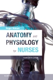 cover image - Anatomy and Physiology for Nurses - Elsevier eBook on VitalSource,14th Edition