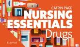 cover image - Nursing Essentials: Drugs Elsevier eBook on VitalSource