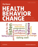 cover image - Evolve Resources for Health Behavior Change,3rd Edition