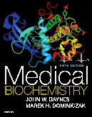 cover image - Medical Biochemistry Elsevier eBook on VitalSource,5th Edition