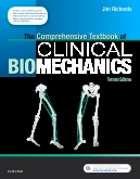 cover image - Evolve Resources for The Comprehensive Textbook of Clinical Biomechanics,2nd Edition