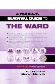 cover image - A Nurse's Survival Guide to the Ward - Updated Edition Elsevier eBook on VitalSource,3rd Edition