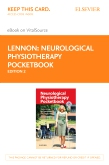 cover image - Neurological Physiotherapy Pocketbook Elsevier eBook on VitalSource (Retail Access Card),2nd Edition