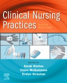 cover image - Clinical Nursing Practices,6th Edition