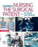 Pudners Nursing the Surgical Patient
