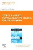 A Nurses Survival Guide to General Practice Nursing - Elsevier eBook on VitalSource (Retail Access Card)
