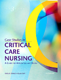 Case Studies in Critical Care Nursing, 3rd Edition