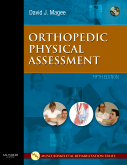 cover image - Orthopedic Physical Assessment,5th Edition