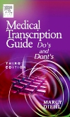 Medical Transcription Guide, 3rd Edition