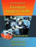 cover image - Essential Surgical Skills with CD-ROM,2nd Edition