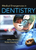 cover image - Medical Emergencies in Dentistry