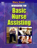 cover image - Workbook for Basic Nurse Assisting