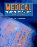 Medical Transcriptionist's Desk Reference