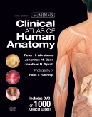cover image - Evolve Resources for McMinn's Clinical Atlas of Human Anatomy,6th Edition