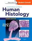 cover image - Stevens & Lowe's Human Histology,4th Edition