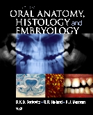 Oral Anatomy, Histology and Embryology E-Book