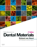 cover image - Introduction to Dental Materials,4th Edition