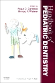 Handbook of Pediatric Dentistry, 4th Edition