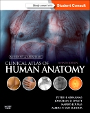 cover image - McMinn and Abrahams' Clinical Atlas of Human Anatomy,7th Edition