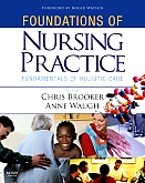 cover image - Foundations of Nursing Practice Evolve