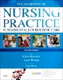 cover image - Evolve for Foundations of Nursing Practice,2nd Edition