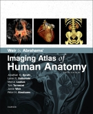cover image - Evolve Resource for Weir & Abrahams Imaging Atlas of Human Anatomy,5th Edition