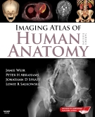 cover image - Evolve Resources for Imaging Atlas of Human Anatomy,4th Edition