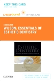 cover image - Principles and Practice of Esthetic Dentistry - Elsevier eBook on VitalSource (Retail Access Card)
