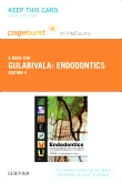 Endodontics - Elsevier eBook on VitalSource (Retail Access Card), 4th Edition
