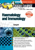 cover image - Crash Course Haematology and Immunology: Updated Print + eBook edition,4th Edition