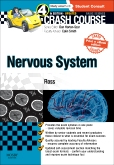 Crash Course Nervous System Updated Print + eBook edition, 4th Edition