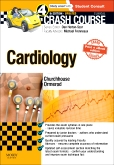 cover image - Crash Course Cardiology Updated Print + eBook edition,4th Edition