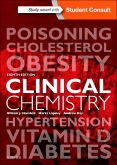 cover image - Clinical Chemistry,8th Edition