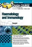 cover image - Crash Course Haematology and Immunology Updated Edition: Elsevier eBook on VitalSource,4th Edition