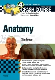 cover image - Crash Course Anatomy Updated Edition: Elsevier eBook on VitalSource,4th Edition